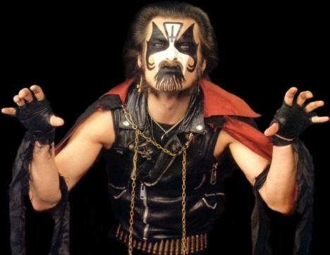 Harry Reid And History >> King Diamond Solves Debt Crisis, Considers Presidential Run | The Tyranny of Tradition