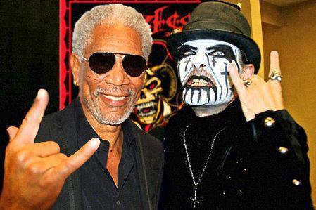 singer-king-diamond-metal-hands-morgan-freeman