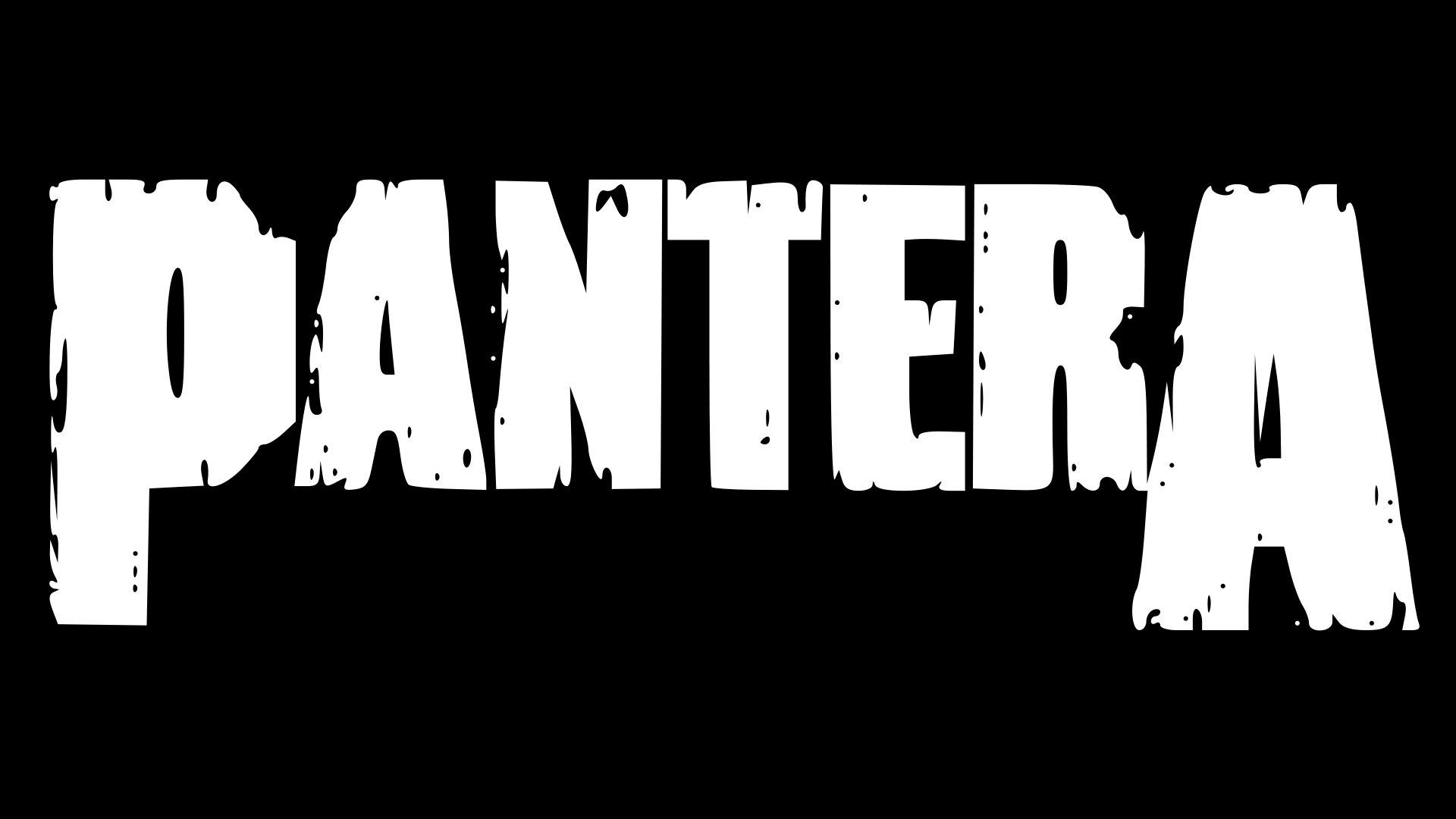 [Spam] Pantera [Discografía][MF]