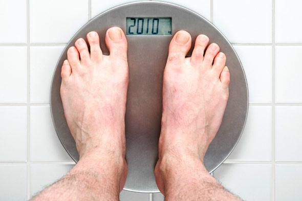 feet-scale
