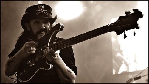 Lemmy gun