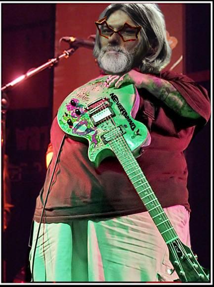 Kurt Cobain Today