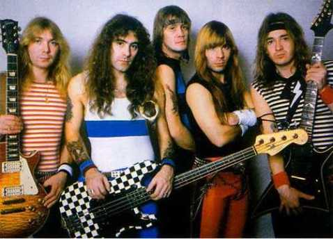 Iron+Maiden+Band+lineup+1985