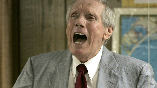 Fred phelps asshole