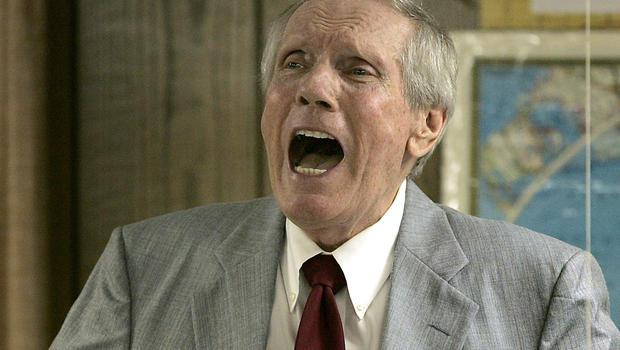 Fred phelps asshole