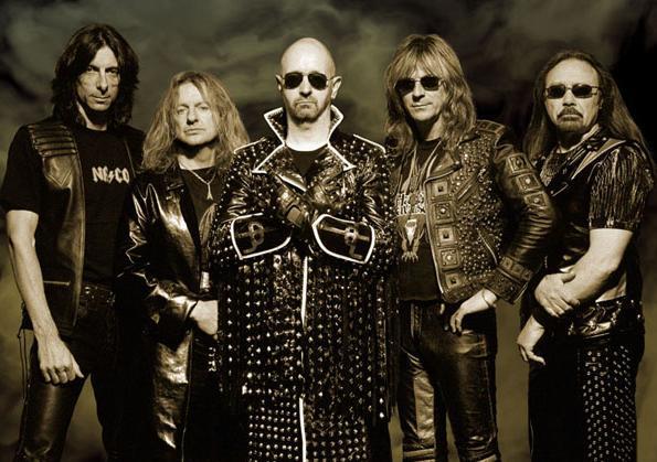 Judas Priest Today