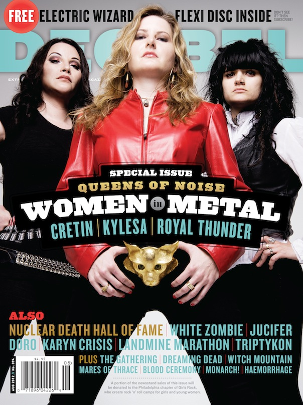 Women-in-metal
