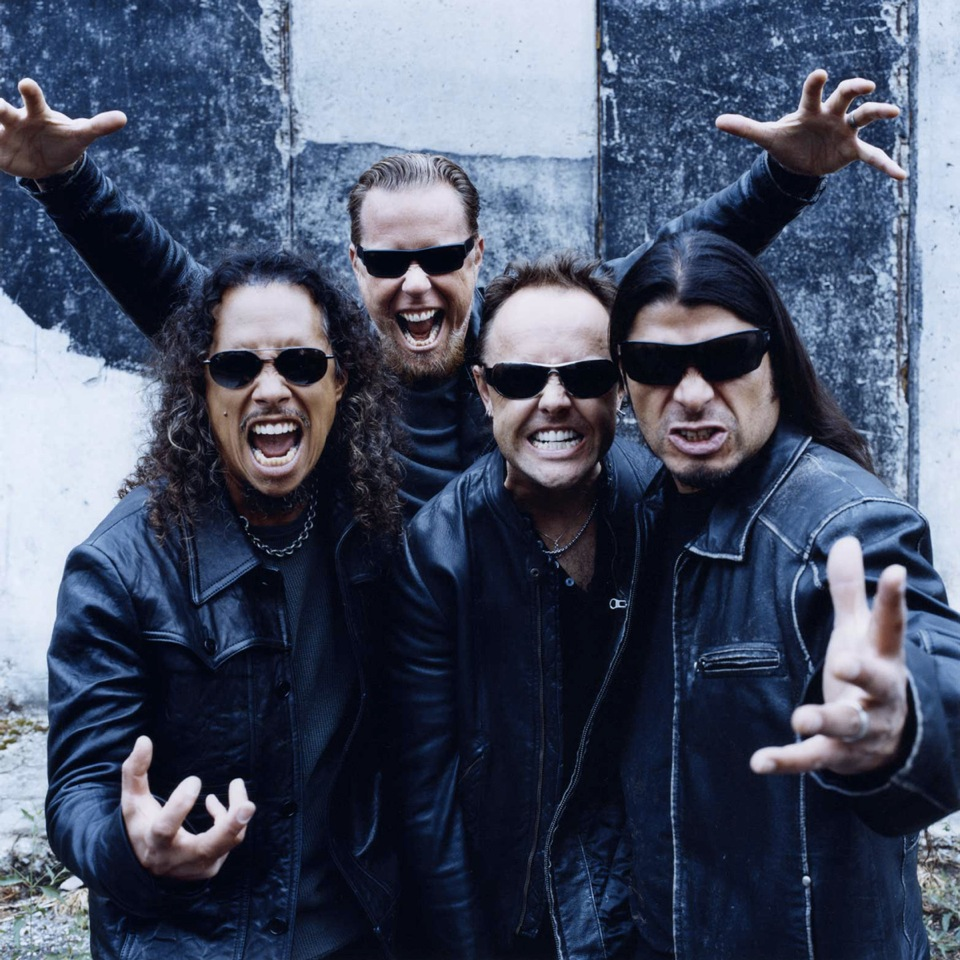 Metallica (commonly known as The Black Album) is the self-titled fifth studio album by American heavy metal band getdangero.gaed on August 12, by Elektra Records, it received widespread critical acclaim and became the band's best-selling album. Metallica produced five singles that are considered to be among the band's best-known songs, which include