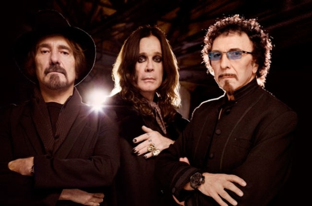 Boy Band Black Sabbath Today