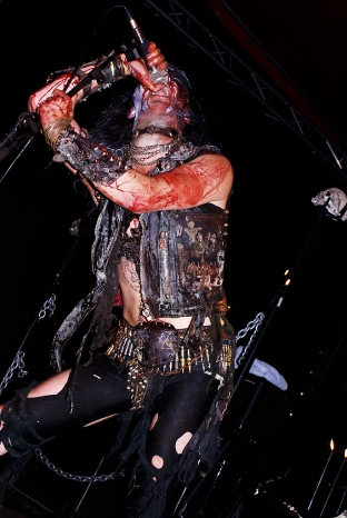 Watain American Pharaoh